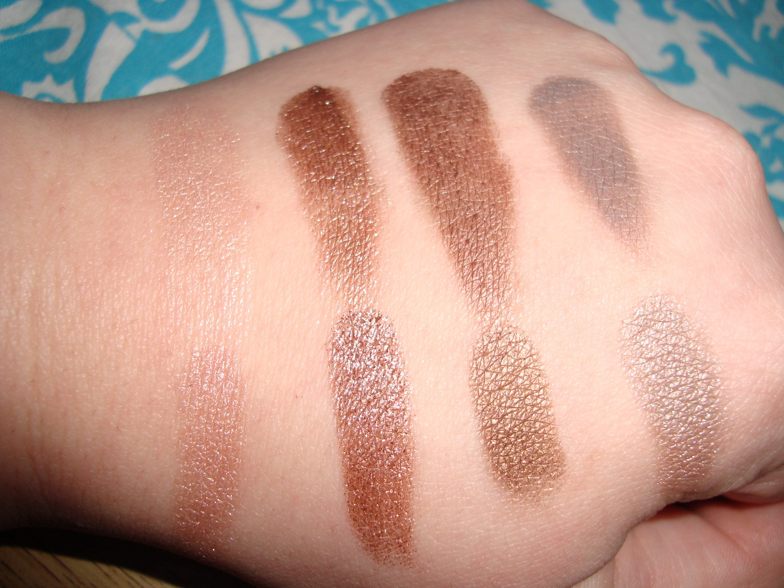 Im a lush lushie makeup color tattoos vs ud baditri Image collections